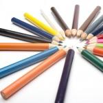 あなたの気分は何色?好きな色で浮き彫りになる性格診断!