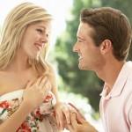 結婚願望の薄い彼に結婚願望を持たせる方法♡