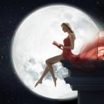 明日『10月1日』から48時間!★【てんびん座新月】にお願い事をして幸せになる方法!【カルロッタの新月ワークおまじない】