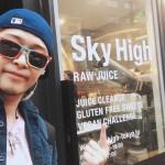 【D sky walker】Sky Highへ行ってみた!