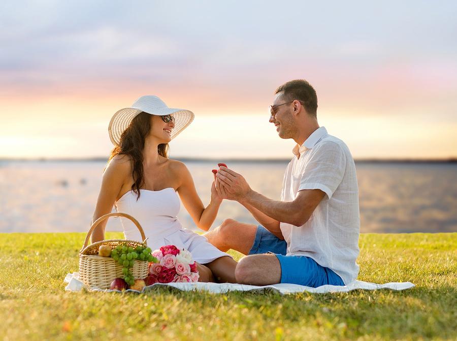 恋愛運❤️を上げる方法