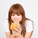 シュークリーム1個分のカロリーを消費するために必要な運動はどれくらい?
