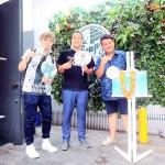 【D sky walker】東京にいながら出雲大社と名古屋めし?!恋愛運超絶アップのグルメスポットがあった!