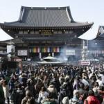 まだ大丈夫!初詣はこれで決まり!恋愛成就の神様がいる神社仏閣、京都編!#3#