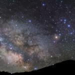 夜空にきらめく星の観察だけでは物足りない女子必見!巨大な望遠鏡でアカデミックに星の観察をしてみませんか?