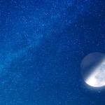 本日『1月17日』から!【やぎ座新月】にお願い事をして幸せになる方法!【カルロッタの新月ワークおまじない】