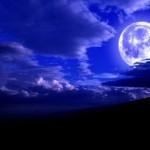 月に祈りを!2017/1/12(木)・蠍座の満月情報