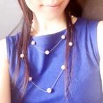 【色彩心理学】今日の服は何色? 青は冷静なさびしがり屋
