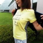 【色彩心理学】今日の服は何色?黄色は希望と生命力の化身