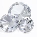 愛の力で磨かれた?! 4月の誕生石ダイヤモンドの物語