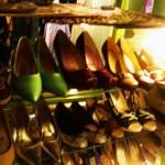 チャンスに強くなるには靴の収納がカギ!