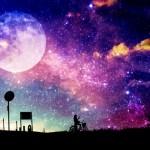 12星座【10月23日の運勢】★幸せを運ぶタリミラの毎日占い