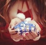12星座【12月25日の運勢】★幸せを運ぶタリミラの毎日占い